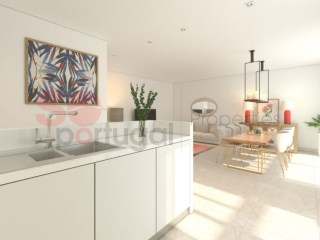 An excellent investment in a peaceful, select part of Vilamoura!