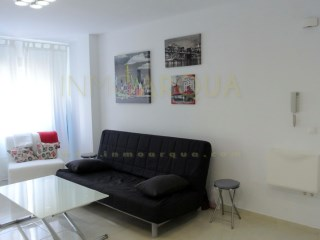As the new Studio! Close to beach!  |  | 1WC