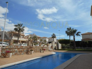 Fantastic Apartment! First line golf courses!  | 3 Bedrooms | 2WC
