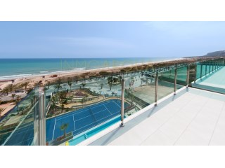 Spectacular luxury apartments! Fantastic views!  | 2 Bedrooms | 2WC