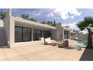 Modern 3 Bedroom Villa with Private Pool and Solarium | 3 Bedrooms | 2WC
