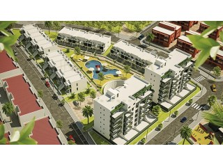 The apartments of new construction in Mil Palmeras.  | 2 Bedrooms | 2WC