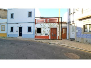 TRADITIONAL TOWNHOUSE – TAVIRA |