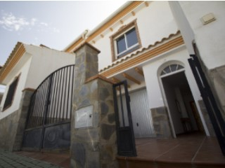 Terraced House › Padul | 3 Bedrooms | 2WC