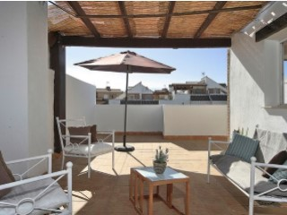 Terraced House › Ogíjares | 3 Bedrooms | 2WC