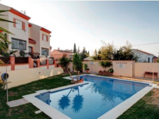 Terraced House › La Zubia | 3 Bedrooms | 2WC