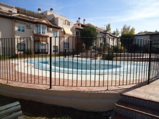 Flat › La Zubia | 2 Bedrooms | 1WC