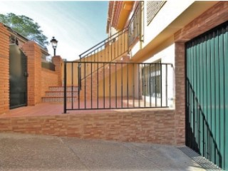 Terraced House › Las Gabias | 3 Bedrooms | 2WC