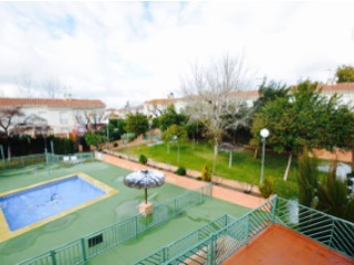 Flat › Gójar | 2 Bedrooms | 1WC