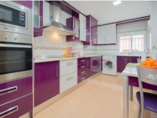 Flat › Vegas del Genil | 2 Bedrooms | 1WC