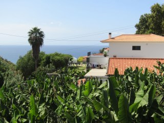 Plot of Land Funchal Estrada Monumental |