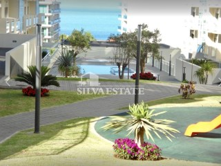 Luxury apartment with pool, Funchal, Ajuda | 3 Bedrooms