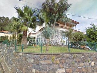 Ville T 3 Funchal  | 3 Bedrooms | 4WC