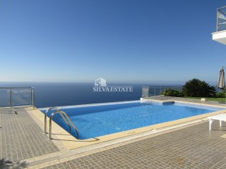 Luxury Villa T4 with swimming pool, Arco da Calheta | 4 Bedrooms | 4WC