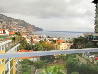 Luxus-Penthouse T4 Funchal | 4 Zimmer | 3WC
