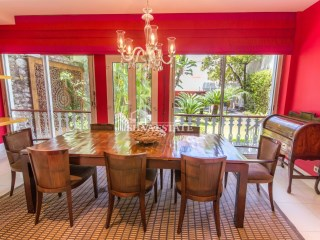 Town house, Funchal Centre,  | 4 Bedrooms | 4WC