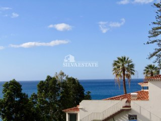 Apartment Funchal Centre, sea view |  | 1WC