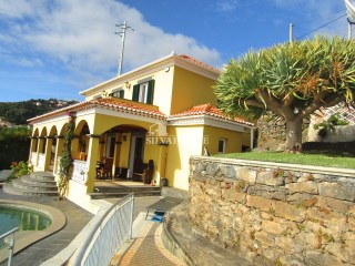 Traditional Manor (Quinta) | 3 Bedrooms