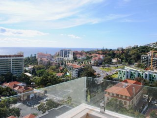 3 bedrooms Apartment in the  centre of Funchal, with sea view | 3 Bedrooms | 2WC