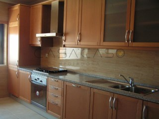 Apartment › Alcácer do Sal | 1 Bedroom