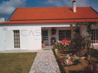 House › Alcácer do Sal | 3 Bedrooms