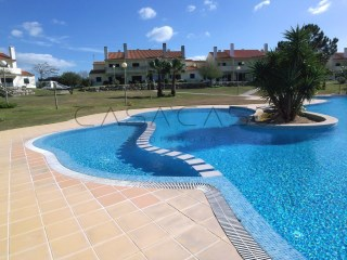 House in private condominium with security 24h, pool and garden | 3 Zimmer | 1WC