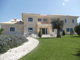 Detached House › Grândola | 5 Bedrooms