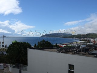 Excellent apartment with sea view, parking and storage room | 2 Bedrooms | 1WC