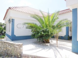 Detached House › Palmela | 7 Bedrooms | 3WC