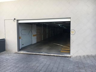 Garage › Setúbal |