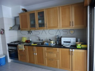 Apartment › Setúbal | 3 Bedrooms | 2WC