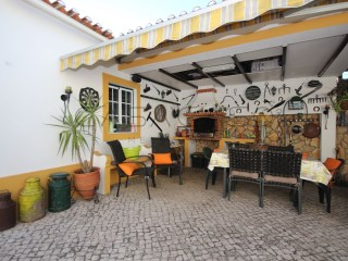 House › Palmela | 4 Bedrooms | 3WC