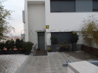Terraced House › Setúbal | 3 Bedrooms | 4WC