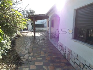 House with 4 bedrooms bank protocol, at 15 minutes from Setúbal | 4 Zimmer | 2WC