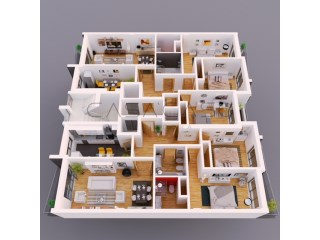 Apartment › Setúbal | 3 Bedrooms