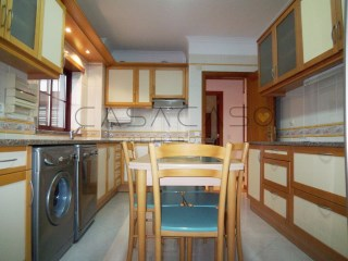 4 rooms apartment with parking in New Tart | 3 Bedrooms | 2WC
