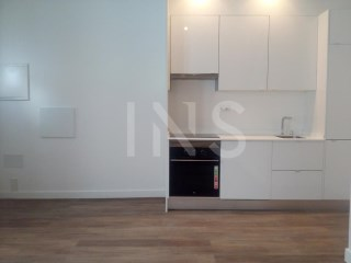 Sala / Kitchenette%1/17