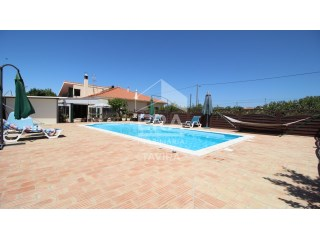 Detached house, 4 bedrooms, Tavira, Tavira and Saint Stephen | 4 Bedrooms | 4WC