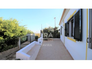 Terraced house, 3 bedrooms, Tavira (Santa Maria and Santiago) | 3 Bedrooms | 2WC