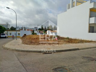 Piece of Real Estate, Tavira, Tavira (Santa Maria e Santiago) |
