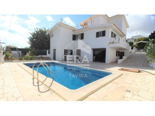 Detached house, 5 bedrooms, Tavira | 5 Sovrum | 4WC