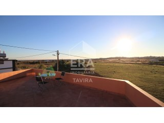 Detached house, 3 bedrooms, Tavira, Luz de Tavira  | 3 Sovrum | 3WC