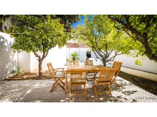 Terraced house, 3 bedrooms, Tavira Centro | 3 Sovrum | 2WC