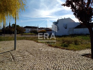 Plot of land, Tavira |
