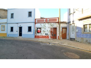 Terraced house, Tavira Centro |