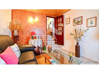 Terraced house, 2 bedrooms, Tavira, Cachopo | 2 Sovrum | 1WC