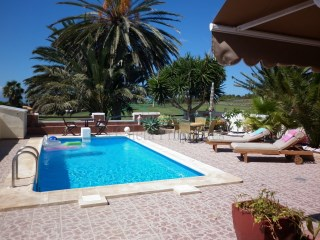 Terrazas Del Golf - Costa Adeje - Beautiful Villa |