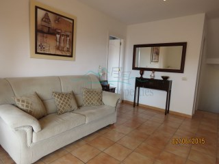 Spacious one bedroom Property - South Tenerife |
