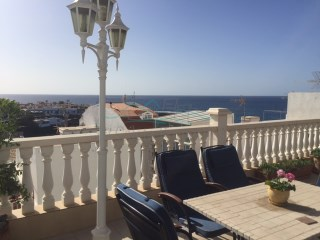 Unique 4 bedroom townhouse in the heart of La Caleta, Costa Adeje | 4 Bedrooms | 3WC
