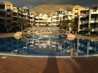 Spacious one bedroom Apartment - Los Cristianos - Tenerife |  | 1WC
